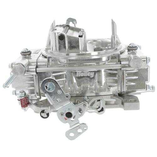 1979-85 Mustang Holley 600 CFM Classic Carburetor 4160 Style - Aluminum by  Holley