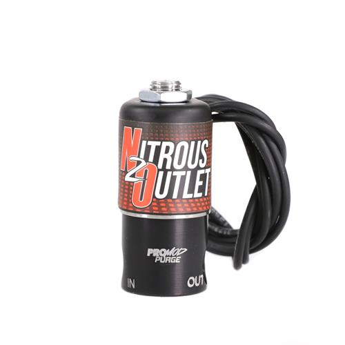 00-62000 NITROUS OUTLET 4AN PU