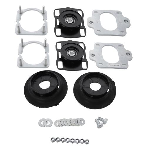 11-14 Mustang Caster Camber Pl
