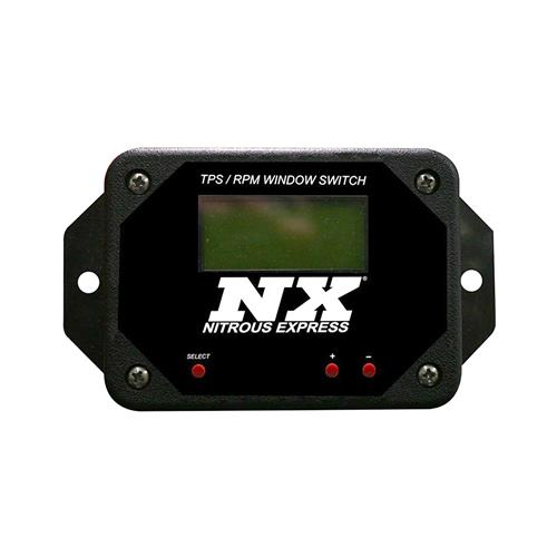 18959 NX TPS/WOT DIGITAL RPM W