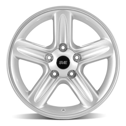 Sve F 150 Svt Lightning Gen 1 03 04 Style Wheel Tire Kit