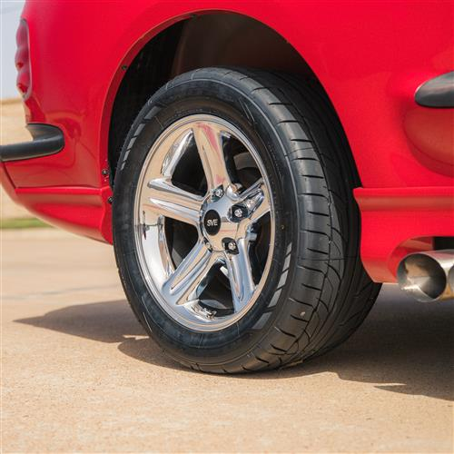 Sve F 150 Svt Lightning 03 04 Style Wheel Amp Tire Kit
