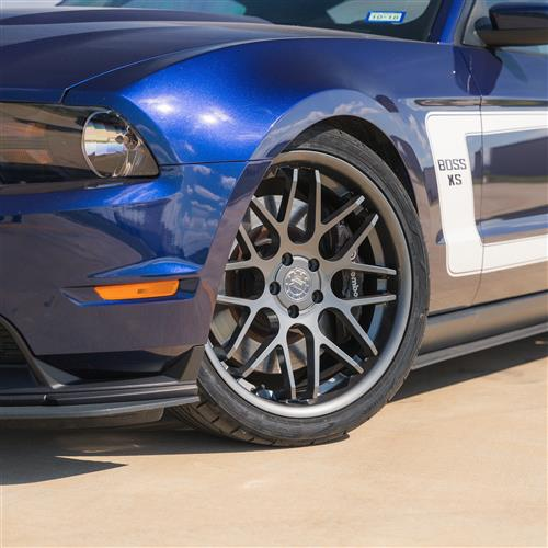 2005-2014 Mustang Downforce WT