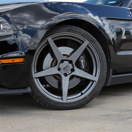 2005-2014 MUSTANG SVE XS5 STER