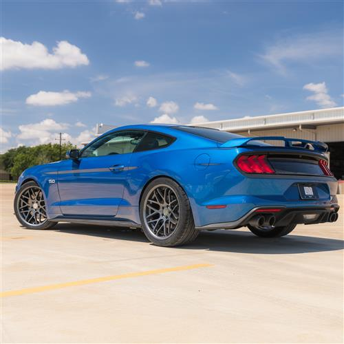 2015-2018 Mustang Downforce WT