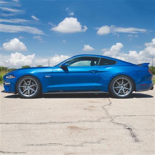 2015-2018 Mustang Series 4 Glo