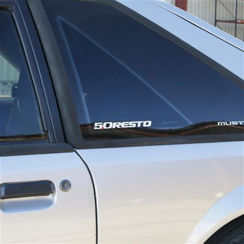 "5.0 Resto 7"" Decal Pack"