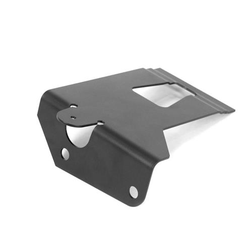 79-93 Mustang Charcoal Canister Bracket