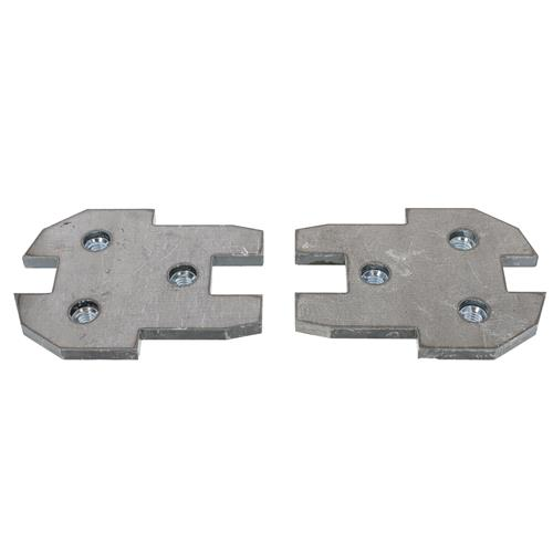 79-93 Mustang Door Hinge Mount