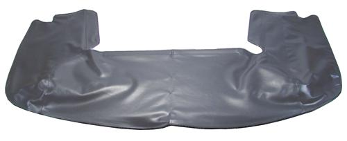 TMI Mustang Convertible Top Boot Smoke Gray (87-89)