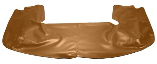 Mustang Convertible Top Boot Desert Tan/ Sand Beige (83-89) 22-7403-973