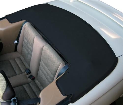 Acme Mustang Convertible Top Boot Black 94 98