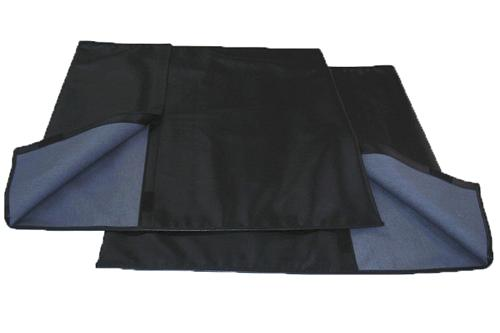 Mustang TMI T-Top Storage Bags (79-88)