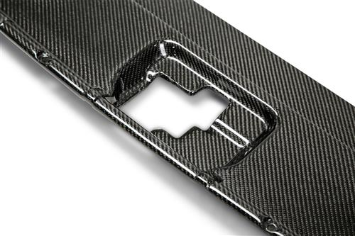2015-2016 Ford Mustang Carbon Fiber Radiator Cover
