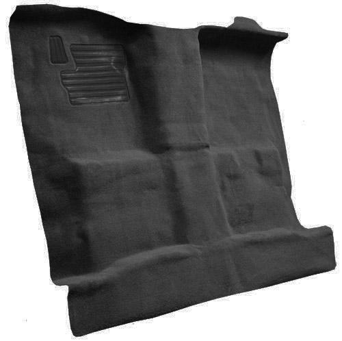 ACC F-150 SVT Lightning Mass-Back Carpet Black (96-04)