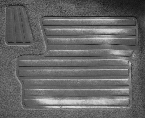ACC F-150 SVT Lightning Mass-Back Carpet Dark Graphite  (99-04)
