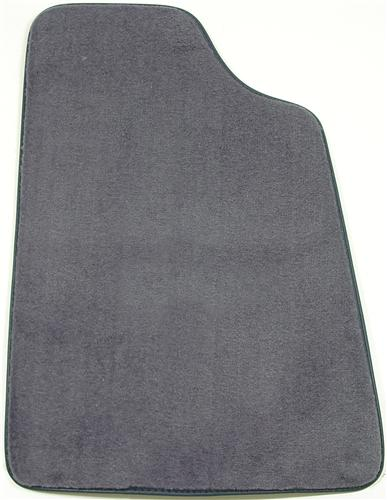 Mustang Floor Mats Wedgewood/Medium/Academy Blue  (82-84) 8886-9229