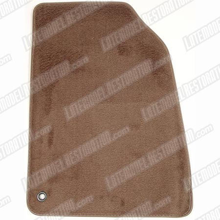 ACC Mustang Ford Racing  Parchment Tan (99-04) 11486-9006