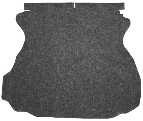 1994-04 Mustang ACC Trunk Mat.      This Is Made Of The Same Color Material As Factory.  ACC Is Going To Get A Picture Of It for Me. Get with Me When Your Ready And I'll Forward The Picture To You.