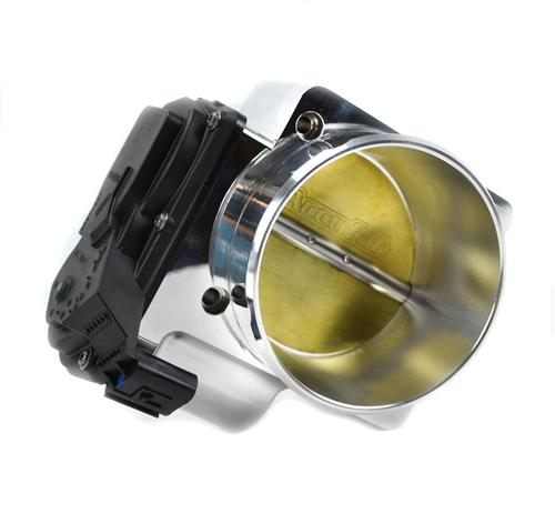 Accufab Mustang 84.5mm Throttle Body (11-14) 5.0 F845