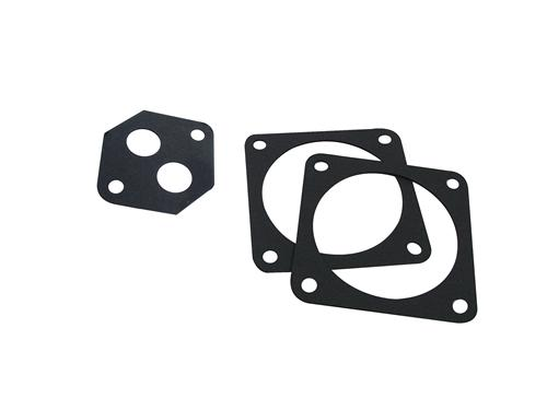 Accufab Mustang 90mm Throttle Body Gasket (86-93) 5.0 F90G
