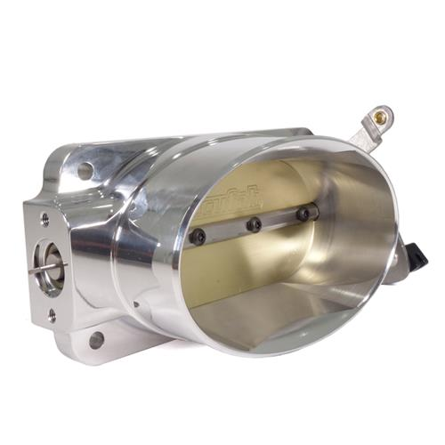 Accufab F-150 SVT Lightning Throttle Body Polished  (99-04) LTB