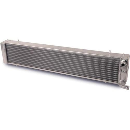 Afco Mustang Dual Pass Heat Exchanger (03-04) Cobra 80275NDP