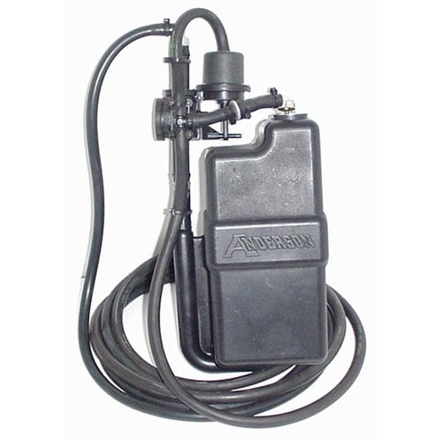 Anderson Mr. Freeze Water/Methanol Injection System AF-0202 - Anderson Mr. Freeze Water/Methanol Injection System AF-0202