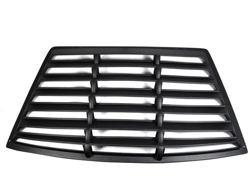 Mustang Hatchback Rear Window Louvers (79-93)