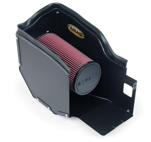 1999-04 Ford Lightning Airaid Cold Air Intake Kit.