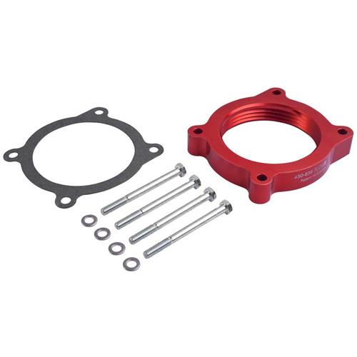 Airaid Mustang Throttle Body Spacer (11-16) 5.0 450-638