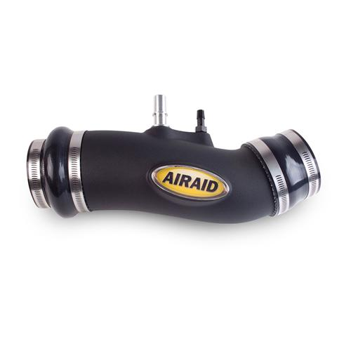 2011-14 Mustang 3.7 Airaid Modular Intake Tube for use with factory air box. Carb Approved  http://airaid.com/ProductDetail.aspx?ProductID=450-945