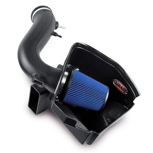2011-2014 MUSTANG 3.7L V6 AIRAID COLD AIR INTAKE