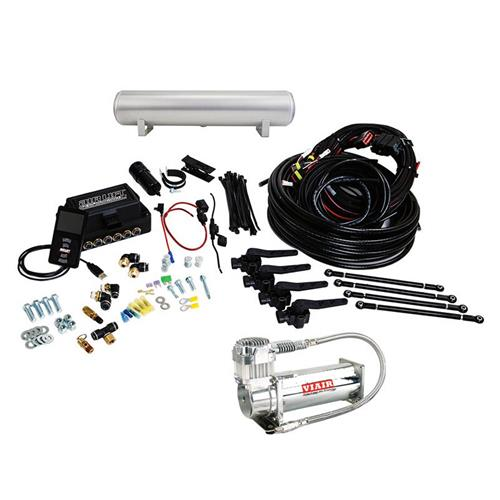Air Lift Mustang 3H Digital Air Management System (94-16) 27692