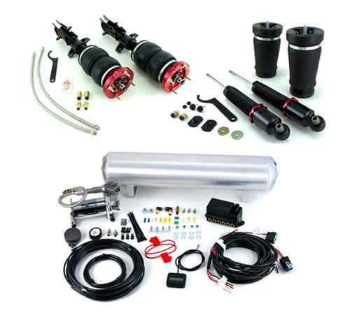 Air Lift Mustang Suspension Kit - Digital (05-14)