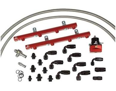 Aeromotive  F-150 SVT Lightning Fuel Rail System (99-04) 14127