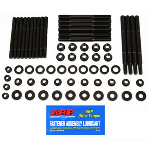 ARP Mustang Main Stud Kit 4 Bolt Main With Windage Tray (96-04) 4V 256-5701