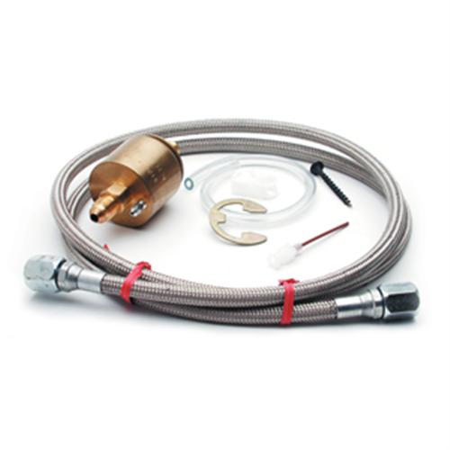 Autometer High Pressure Isolator Kit.