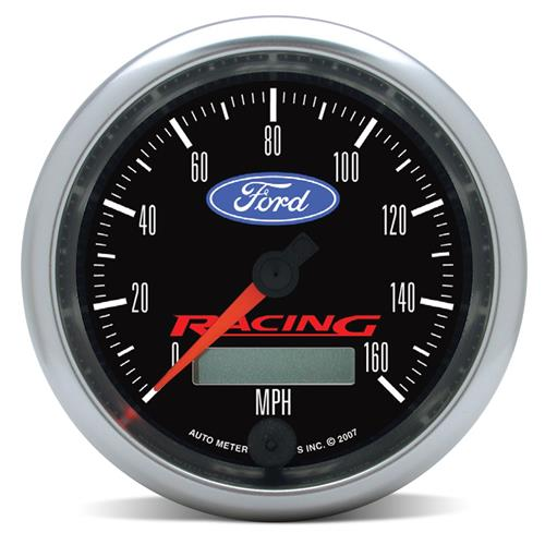 "880082  Ford Racing 3 3/8"" In-"