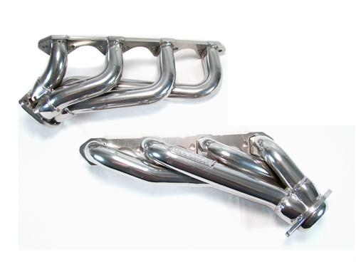 BBK Mustang 351w Swap Shorty Headers Ceramic (79-93) 5.8 15110