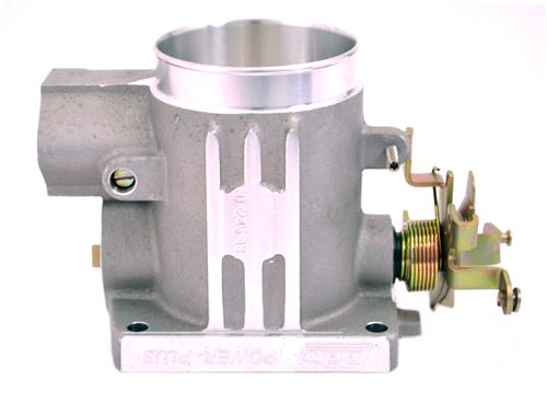BBK  Mustang 75mm Throttle Body  Satin (94-95) 5.0 1524