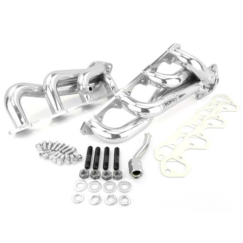 BBK  Mustang Headers Ceramic Coated (94-95) 5.0 15250