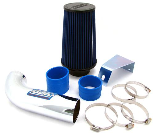 BBK Mustang Cold Air Intake Kit (89-93) 5.0 1556