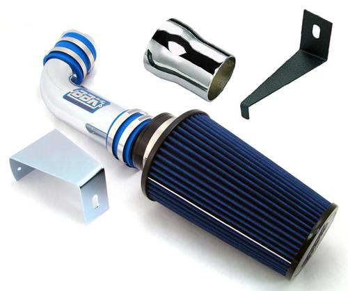 BBK Mustang Cold Air Intake Kit (86-88) 5.0