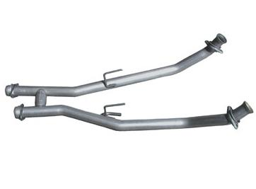 BBK  Mustang Off Road H-Pipe for Shorty Headers (96-98) GT 1565