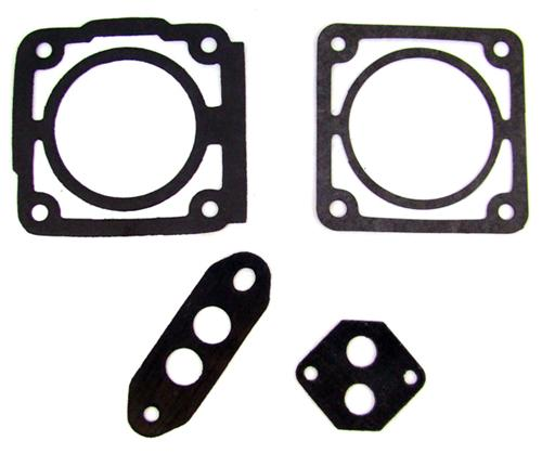 BBK Mustang 75mm Throttle Body Gasket Kit (86-93) 5.0 1573