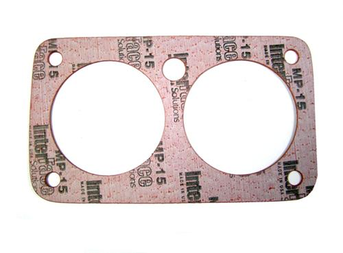 BBK  Mustang Twin 62mm Throttle Body Gasket (96-01) Cobra-Mach 1 1587