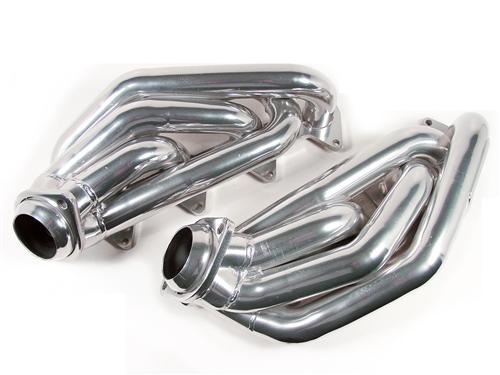 BBK Mustang Shorty Headers Ceramic Coated  (05-10) GT 4.6 16120