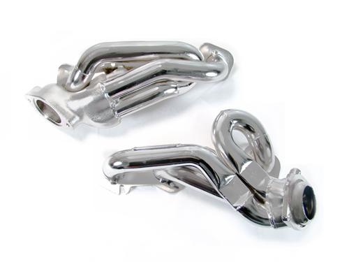BBK  Mustang Shorty Headers Ceramic Coated (96-04) GT 4.6 16150