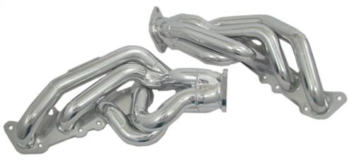 "BBK Mustang Tuned Length Headers - 1 3/4"" Ceramic (11-14) GT 5.0 16320"